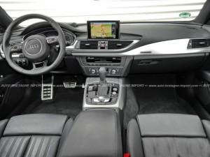 GPS Plus avec MMI Touch