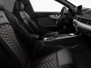 Phares Audi Matrix LED