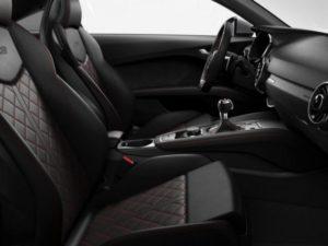 équipements : Phares Audi Matrix LED