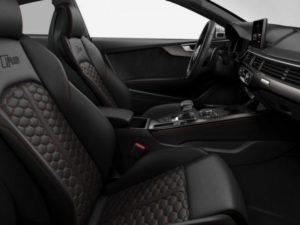 Pack dynamique (Audi Matrix LED