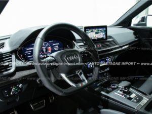 Audi Phone Box